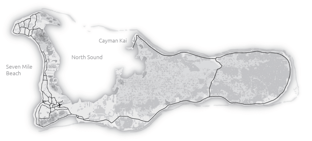 cayman-map