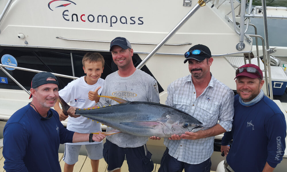 encompass-fishing