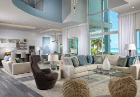 Encompass Luxury Rentals