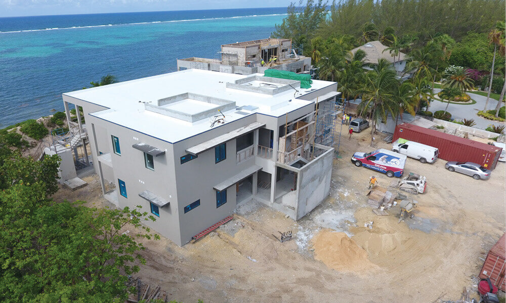 Cayman Construction